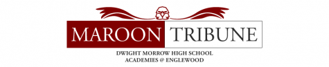 The News Site of DMHS/Academies@Englewood