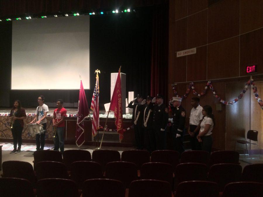 9/11 Memorial Assembly