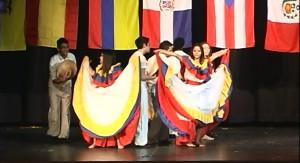 Latino Heritage Celebration