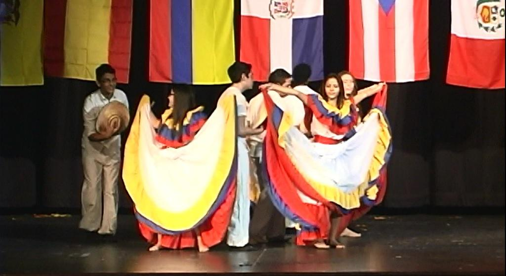 Latino Heritage Celebration