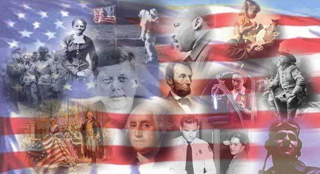 Mr. Hanson's U.S. History 2 Projects