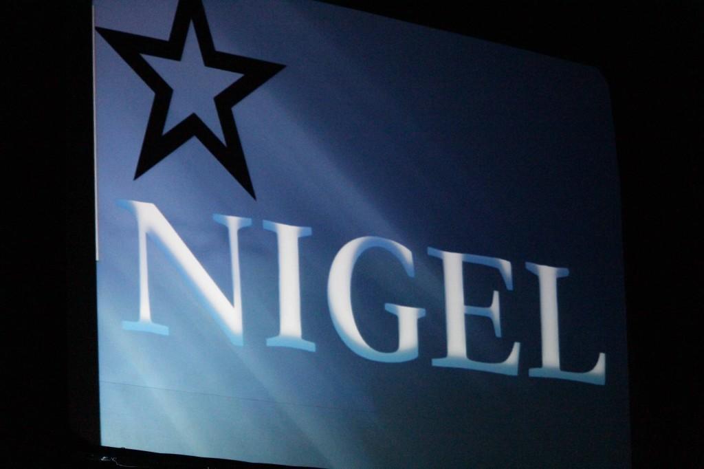 Nigel 1