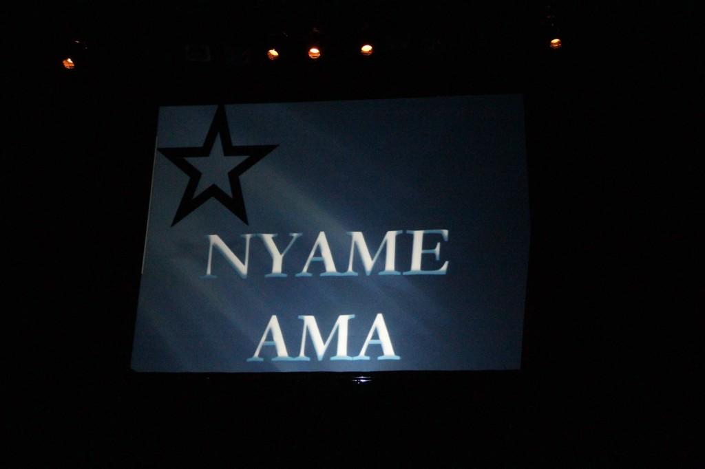 Nyame Ama