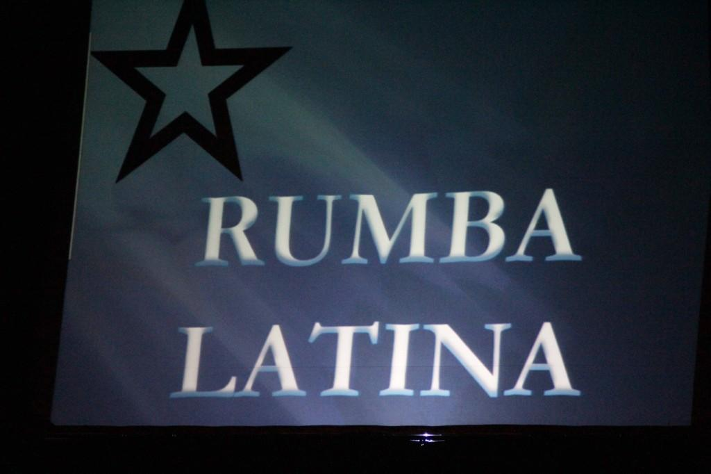 Rumba Larina