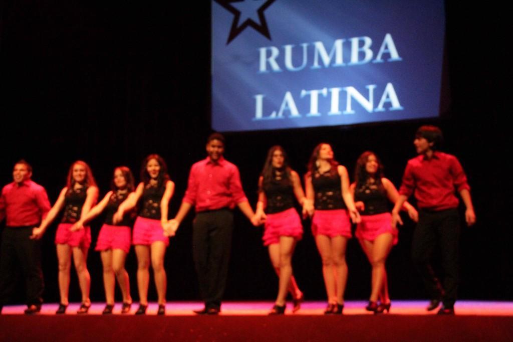 Rumba Larina (2)