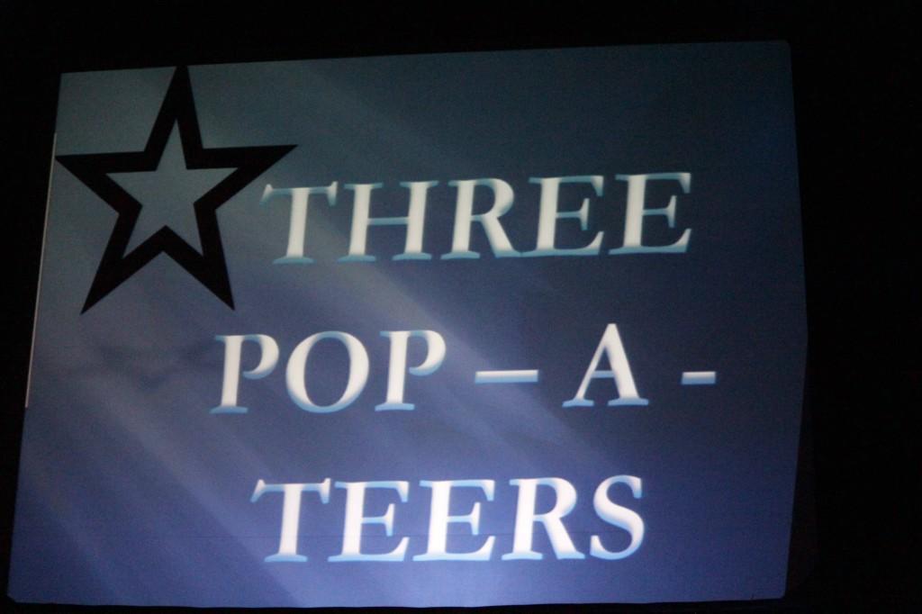 THREE-POP-A-TEERS