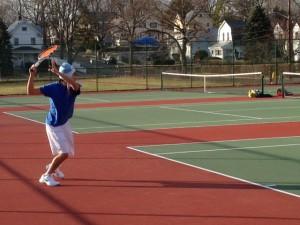 DMAE Boys Tennis Preview