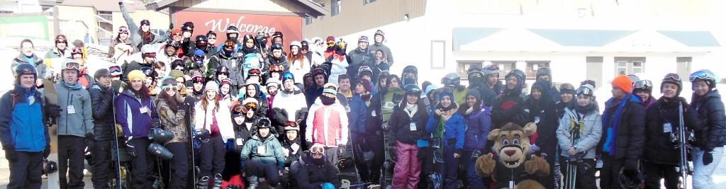 Ski Trip Blues