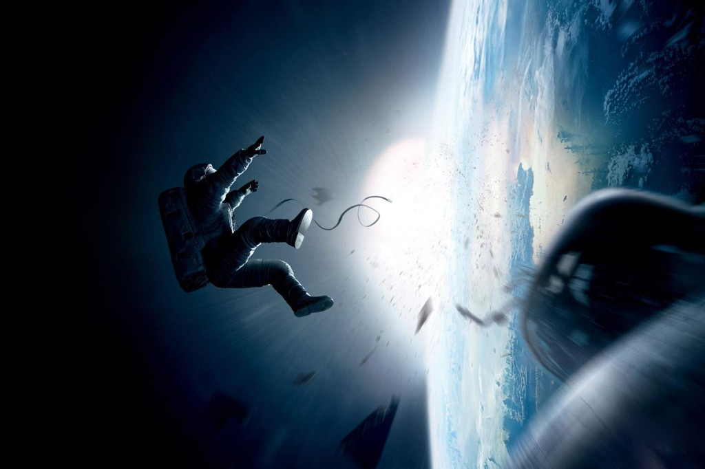 Gravitating Movie!