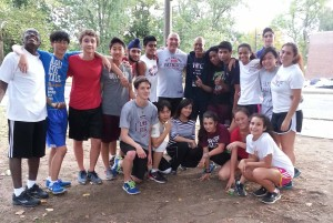 Cross Country: A Rising Sport