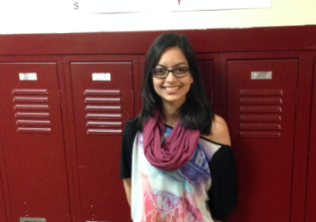 Amna Ahmed: A Proposal to Give Back