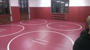 Englewood Wrestling PIN-pointed