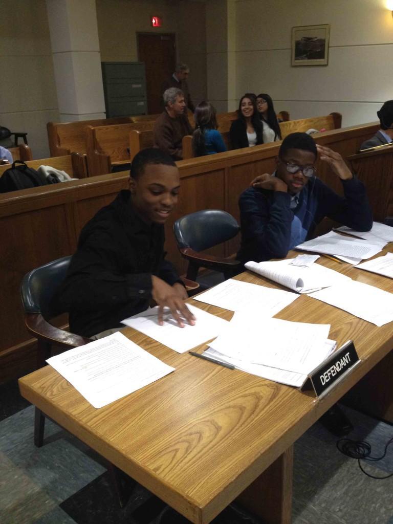 The+Uncertain+Verdict+in+Mock+Trial