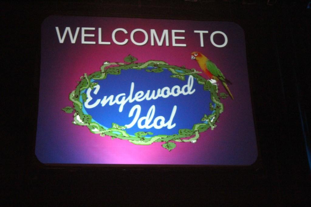 Englewood Idol: 21st Century Jungle