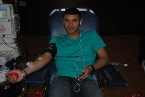 blood drive 2014-2