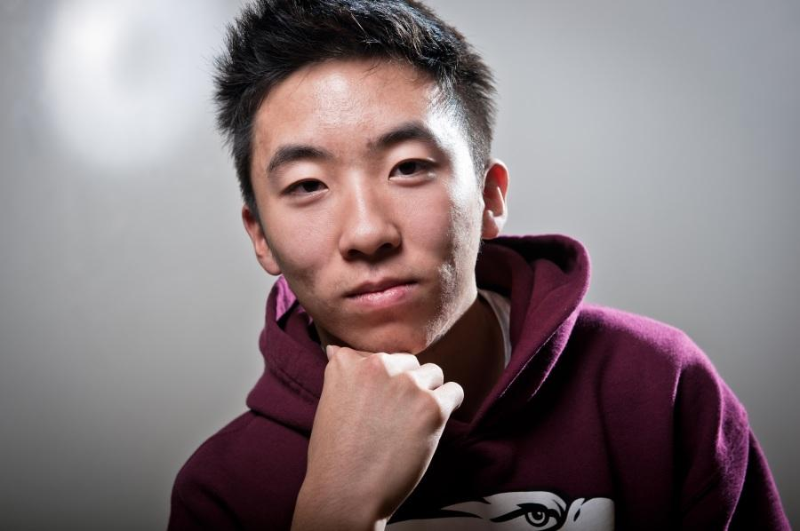 Justin Jeong