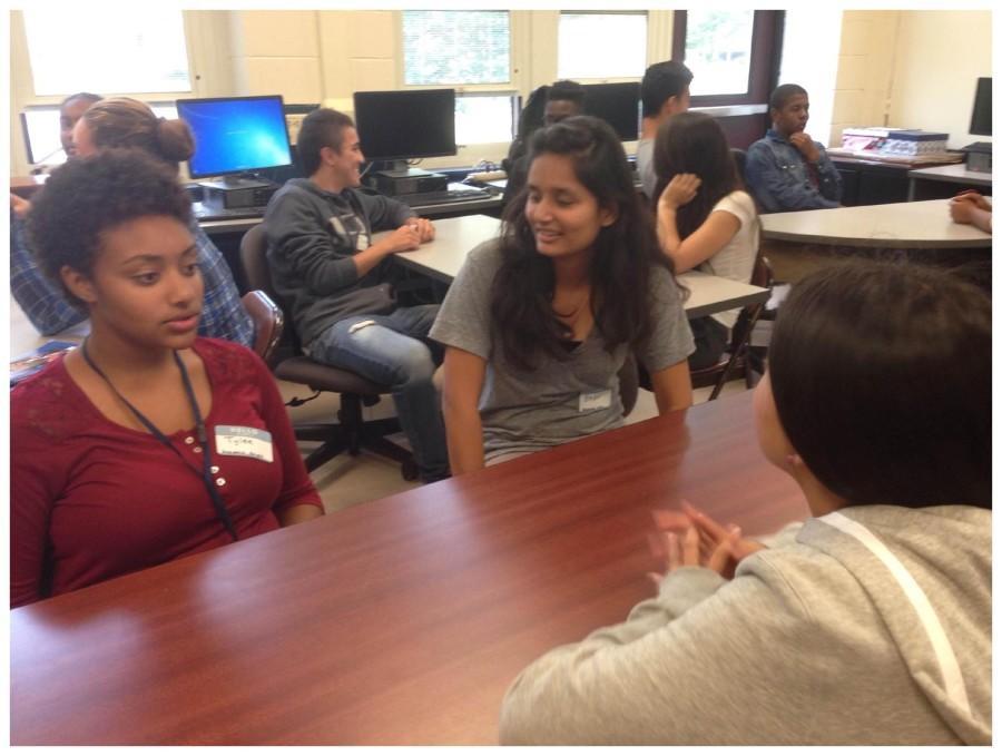 Building Bridges in Truly Bilingual