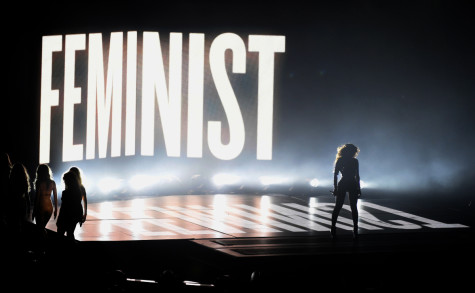 WOKE UP LIKE DIS: How Beyoncé Taught Me Feminism