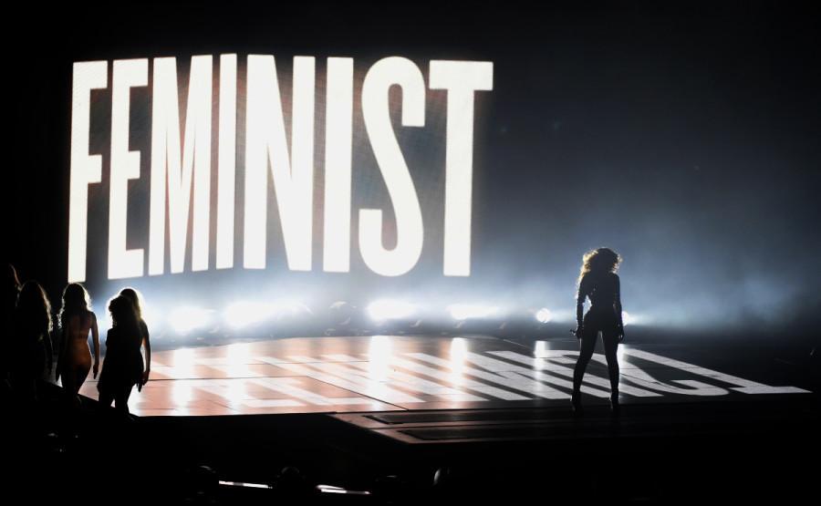 WOKE UP LIKE DIS: How Beyoncé Taught Me Feminism