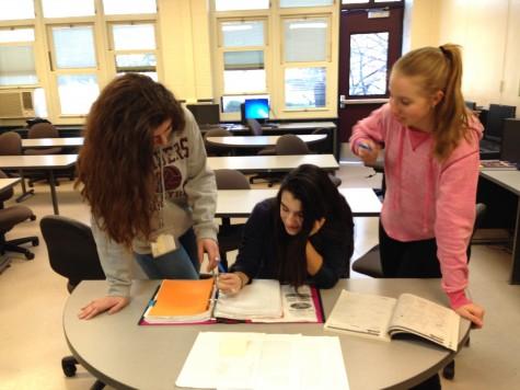 Peer Mentoring Club: Friends Helping Friends