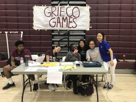 Small but Fun Grieco Games