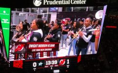 NJ Devils Get Boost from DMAE Marching Band