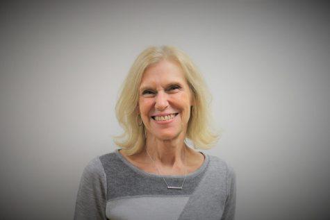 Photo of Constance Clark