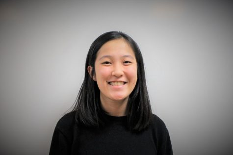 Photo of Sarah Yang