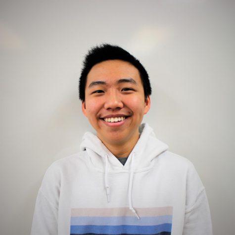 Photo of Timmy Zhang