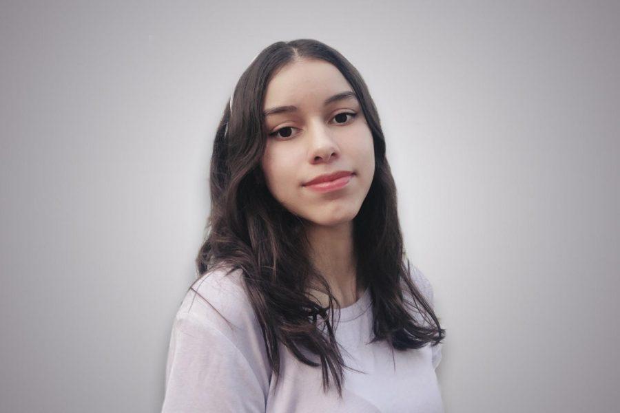 Andrea Olavarrieta