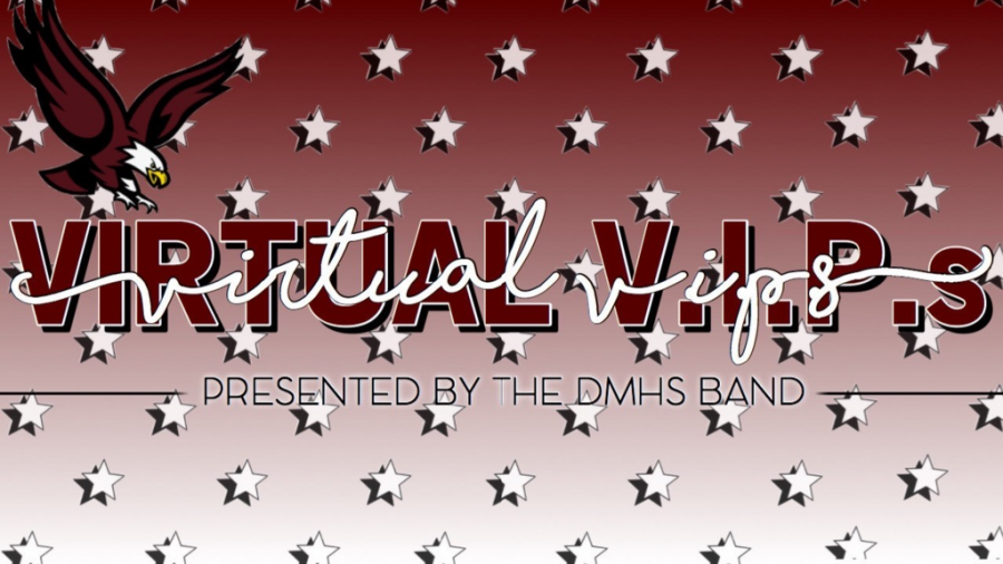 Marching Band Opens Virtual VIP Series