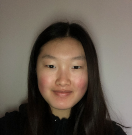Photo of Soojin Kim