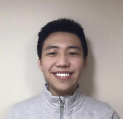Timmy Zhang