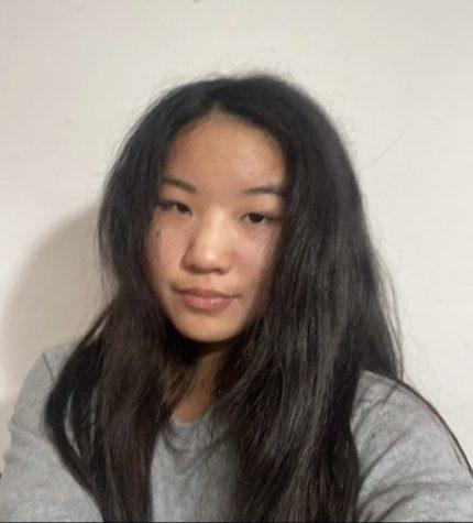 Photo of Lois Kim