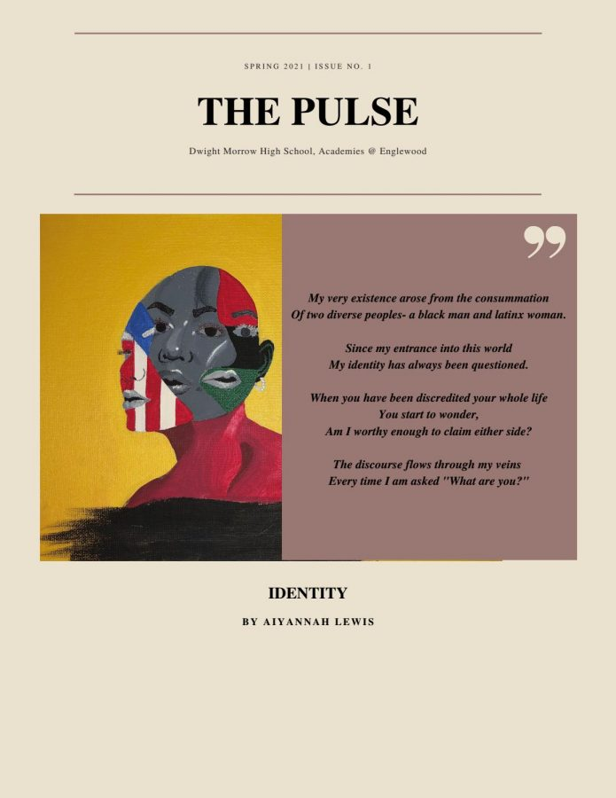The Pulse: NEHS Revives Lit Mag