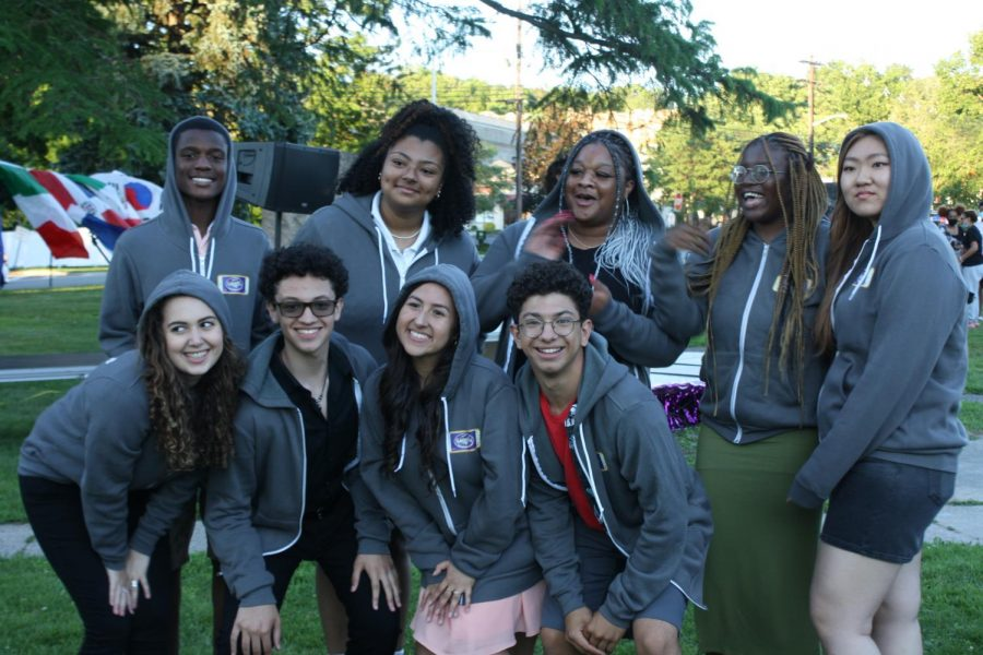 Englewood Idol and Diversity Day Live