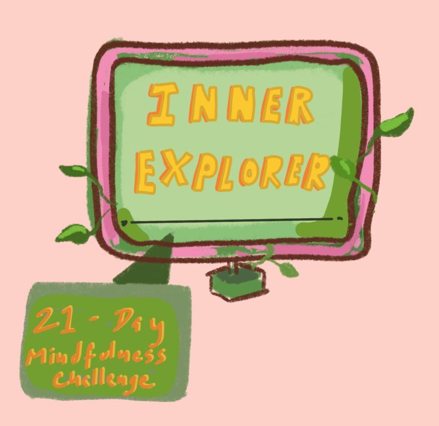 21-Day Mindfulness Challenge
